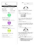 Common Core Geometry quizzes for the entire year.  85 quizzes total