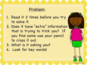 2nd Grade Word Problems for Operations and Algebraic Thinking (2.OA)
