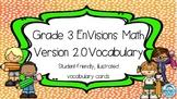 Common Core Grade 3 EnVisions Math Version 2016 Inspired V