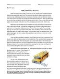 Common Core Grade 3 Reading Literature RL.3.1 RL.3.2 RL.3.3