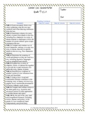 Common Core: Grade 5 ELA Documentation