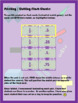 Common Core Grade 5 Math Flash Cards / Convert Decimals to Fractions - BOGO