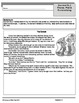 Common Core Grade 5:  Theme, Plot, & Summarizing RL.2 Practice