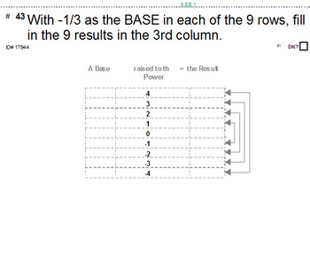 """Grade 8 Common Core Summary & 10 Sample """"FINALS"""" (2 for each domain)"""