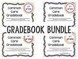 Common Core Grade Book {BUNDLE}