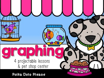 Common Core Graphing Projectable Lessons