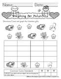 Common Core Graphing & Sorting by Month