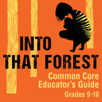 Common Core Guide for Into That Forest