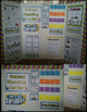 Guided Reading: Getting Started, How To's, Response Sheets, and Trifold