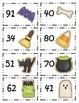 Common Core Halloween Double Digit Addition with REGROUPING