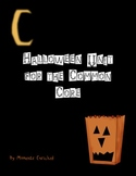 Common Core Halloween Unit - Literacy, Math and Science Fun!