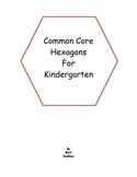 Common Core Hexagons