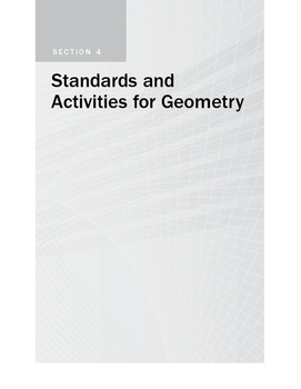 Common Core High School Geometry Math Lessons