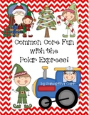Christmas Holiday Activities with the Polar Express -w/Com
