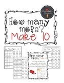 Common Core: How Many More Make 10?