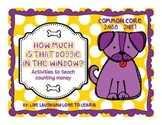 Common Core How Much is that Doggie in the Window 2.MD.8 2.NBt.7