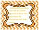 """Common Core """"I Can"""" Statement Posters--ELA--3rd grade"""