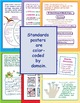 """Common Core Standards Posters: 3rd Grade Language Arts """"I"""
