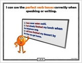 """Common Core """"I Can"""" Statements With Visual Examples--5th G"""