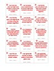"""Common Core """"I Can"""" Task Cards - Fourth Grade"""