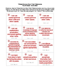 "Common Core ""I Can"" Task Cards - Fourth Grade"
