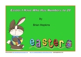 Common Core I Have Who Has Easter Numbers to 20
