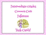 Common Core Inferencing Task Cards