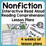 Nonfiction Unit of Study {Focus on Life Cycles}