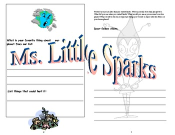 Common Core Informational Writing Project and Cummulative Science Task