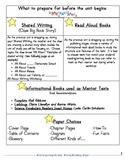 Common Core Informative/Explanatory Writing- 1st Grade All