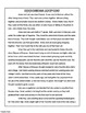 Common Core Interactive Passage {Comparing and Contrasting Story Elements}
