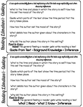Journaling Prompts and Questions for Literature