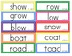 Common Core Journey's Spelling Word Cards