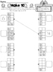 Common Core K.OA.4 Make 10 Penguin Worksheets
