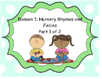 Common Core Kindergarten Domain 1 EngageNy Interactive Whi