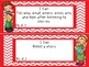 "Common Core Kindergarten ""I Can"" Statements and Checklists for Reading"