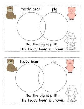 Common Core Kindergarten Math and Reading - Detective Sam Complete Set