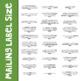 ELA Standards Labels 6