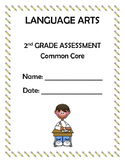 Common Core Language Arts Assessment_Benchmark