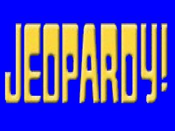 Common Core Language Arts Jeopardy Review