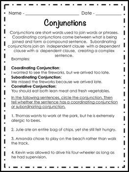 5th Grade Common Core Language & Writing Practice & Test Prep