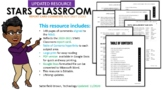 Stars Classroom: CCLS Report Card Comments w/4 digit Codes