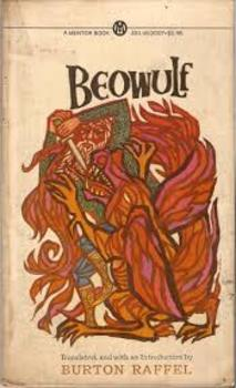 Common Core Lesson Plan - Beowulf: The Epic Hero