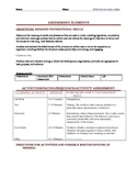 Danielson Framework with Common Core Standards Lesson Plan