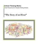 """Common Core Lesson Plan: """"The Story of an Hour"""""""