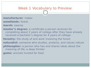 Common Core Text Dependent Questions Close Reading: Scientist of the Week 6