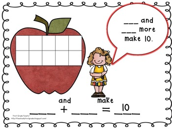"Common Core ...Making ""Number Sense"" Applicious Math Activities"