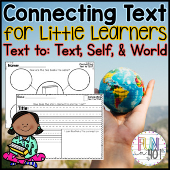 Common Core: Making Text Connections