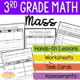 Mass Unit - Third Grade Math