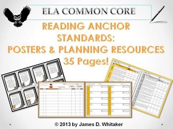 Common Core Mastery Middle School Literature Mega Pack